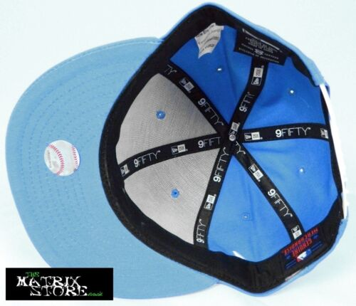 NEW ERA CLEAN WORDMARK YOUTH 9FIFTY SNAPBACK CAP BRAVES//RED SOX//WHITE SOX//NY