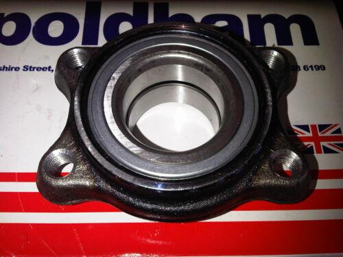 B6 B7 1.6 1.8 1.9 2.0 2.4 2.5 2.7 3.0 2000-08 nouveau roulement roue avant AUDI A4