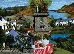 Ravensburger-THE-BEAUTY-OF-THE-LAKE-DISTRICT-1000-Pieces-Jigsaw-Puzzle-Collage