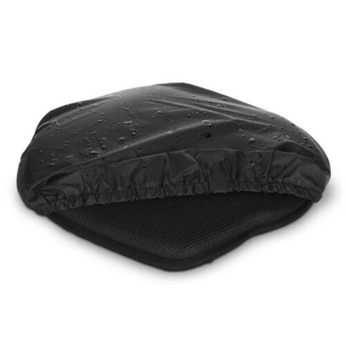 45 schwarz Gel Sitzkissen L für BMW R 65