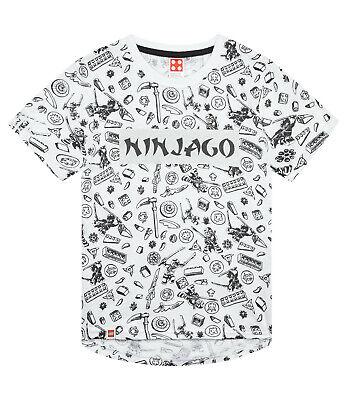 Lego Girls Ninjago T-Shirt