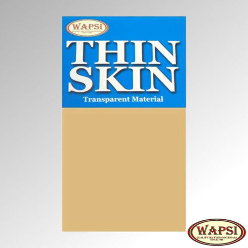 Wapsi Thin Skin Tan TSK-041