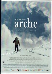 Die weiße Arche -  Am Übergang in eine andere Welt - von Edwin Beeler - DVD