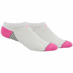 Agron-Socks-adidas-Womens-Superlite-Speed-Mesh-No-Show-2-Pack-Pick-SZ-Color