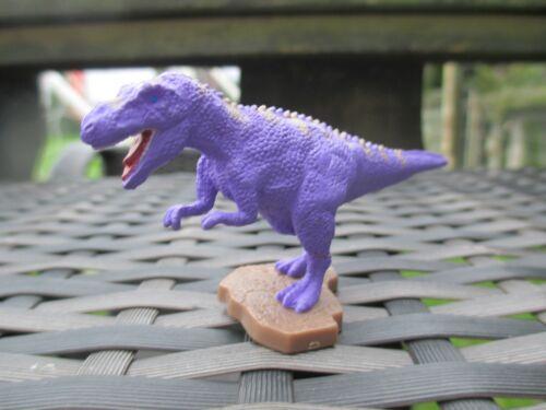 Upper Deck Sega Sunrise Playmates Toys Dinosaur King-Elija Su Figura De Dino