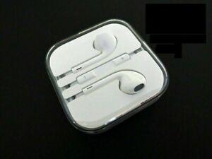 New-Earphones-Headphone-For-iPhone-6s-6-5c-5-5S-5SE-iPad-Handsfree-iPod-UK-Stock
