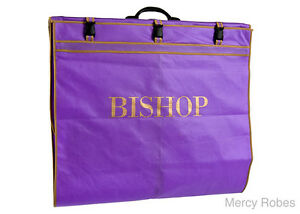 Bishop-Vestment-Carrying-Bag-Purple-Gold-74-Inches-Long-Clergy-Robe-Bag
