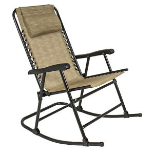 Tremendous Details About Best Choice Foldable Portable Zero Gravity Rocking Patio Outdoor Recliner Chair Pdpeps Interior Chair Design Pdpepsorg