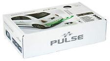 Sumex Car & Van 12v Paintable Reversing Parking Sensor Alarm Rear Warning System
