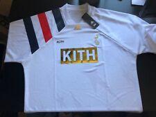 item 2 Kith X Adidas Flamingo Home Kit Shirt White UK Large -Kith X Adidas  Flamingo Home Kit Shirt White UK Large dd7cf2c56