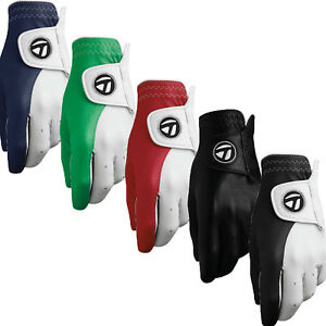 New-TaylorMade-2016-Tour-Preferred-Vivid-Golf-Glove-Pick-Size-amp-Color