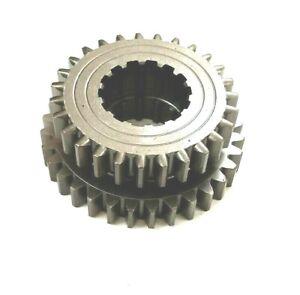 Zetor Gear Shifting Fork 2nd//3rd Speed Part No 2011-2002 Zetor 2511//2522//3511 M