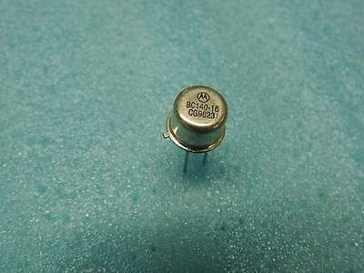 140 V NPN Bipolar Transistor de puissance Motorola 2N3773 16 A