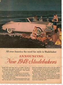 1948-Studebaker-Automobile-Vintage-Magazine-Ad