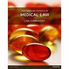 Text, Cases and Materials on Medical Law by Lisa Cherkassky (Paperback, 2014)