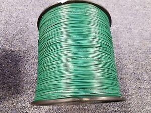 BROWN 24 AWG Gauge Stranded Hook Up Wire Kit 25 FT UL1007 300 Volt