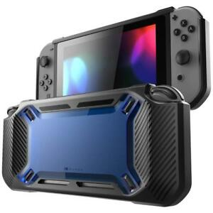 Nintendo-Switch-Case-Cover-Mumba-Slimfit-Rugged-Series-Protective-Skin-Shell