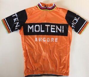 Molteni-Eddy-Merckx-Retro-Short-Sleeve-Jersey-Large