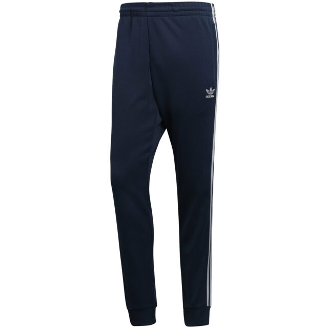 lowest price 470d7 f2bb6 adidas Originals 3-stripe SKINNY Joggers Navy - Small for sa