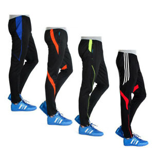 Jungen-Herren-Fitness-Sporthose-Trainingshose-Jogginghose-Sweat-Pants-XXS-4XL