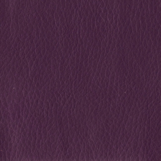 """Faux Leather Fabric LT PURPLE Pleather Fake Leather Vinyl Fabric 54"""" By the Yard"""