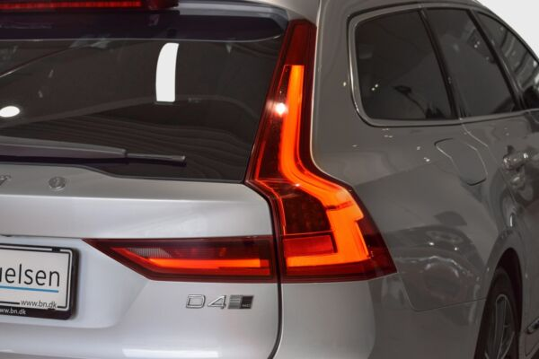 Volvo V90 2,0 D4 190 Inscription aut. AWD - billede 3