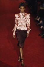 2004 Yves Saint Laurent Rive Gauche, A/W collection