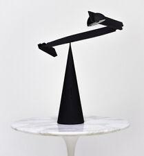 Vintage Mario Barbaglia and Marco Colombo Lamp For Italiana Luce Mid Century