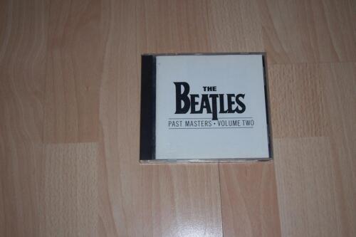 1 von 1 - The Beatles - Past Masters - Volume 2 - CD - Musik