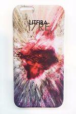 Litfiba - 17 RE - Cover iph6 - Cover Art - n° 34/50 copie al mondo LTD ED