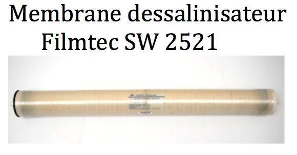 Wasserentsalzungsmembran Wasserentsalzungsmembran Wasserentsalzungsmembran Wasser Meer- Wassermacher Filmtec SW30-2521 7b76e4