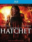 Hatchet 3 Blu-ray Uncut Unrated Version