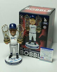 Tommy-Lasorda-Signed-Dodgers-1981-1988-World-Series-Baseball-Bobblehead-PSA-5614