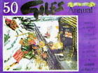 Cartoons: 50th Annual by Giles (Paperback, 1996)