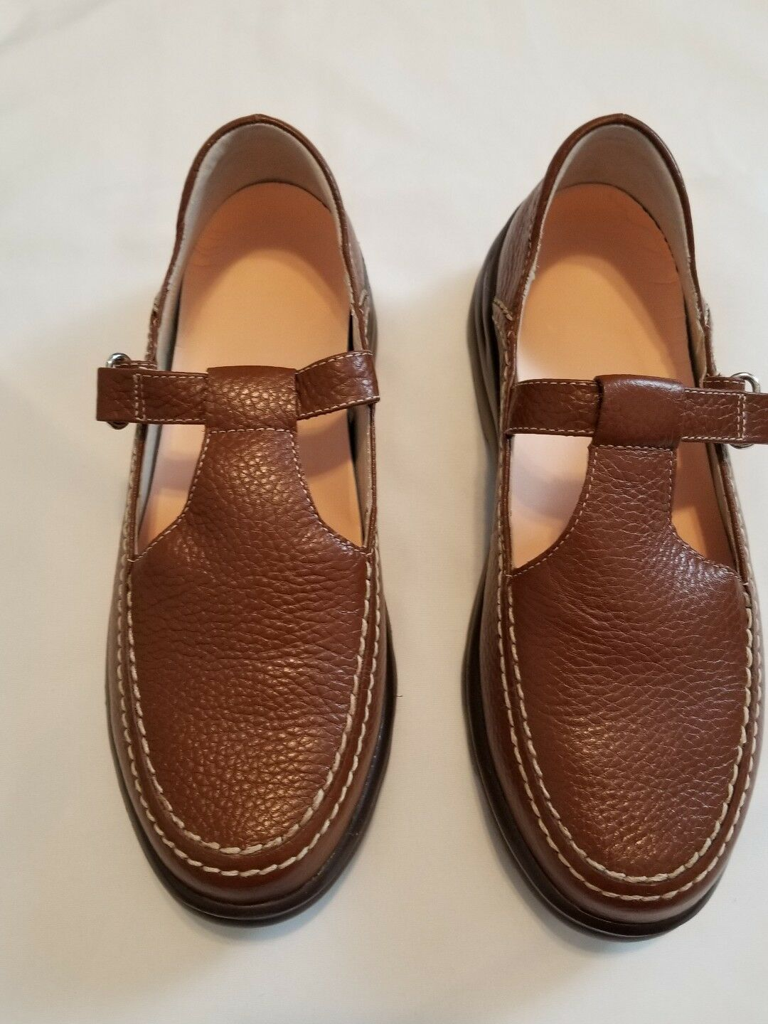 Dr Comfort Lu Lu Women's Dress shoes Chestnut 7 Med
