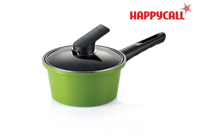 Alumite Ceramic Pot Die Casting Ceramic Coating Kitchenware 18cm