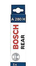 BOSCH A280H SPAZZOLA TERGI TERGICRISTALLO POSTERIORE BMW SERIE 3 TOUR F31 2012/>