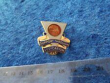 (A5-Y012-gs) Original US Crest Einheit ist mir unbekannt HS11