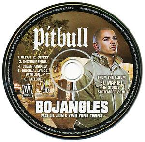 Pitbull El Mariel