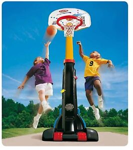 cesta-basket-ajustable-con-ruedas-5-alturas-gioco-interior-exterior-dai-3-anos