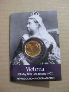 Queen-Victoria-Gold-Sovereign-Coin-Pack