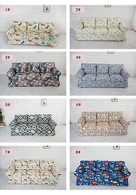Sofabezüge passend zu IKEA Ektorp Sessel 1er 1 Sitzer  TULLSTA Couchbezüge Husse