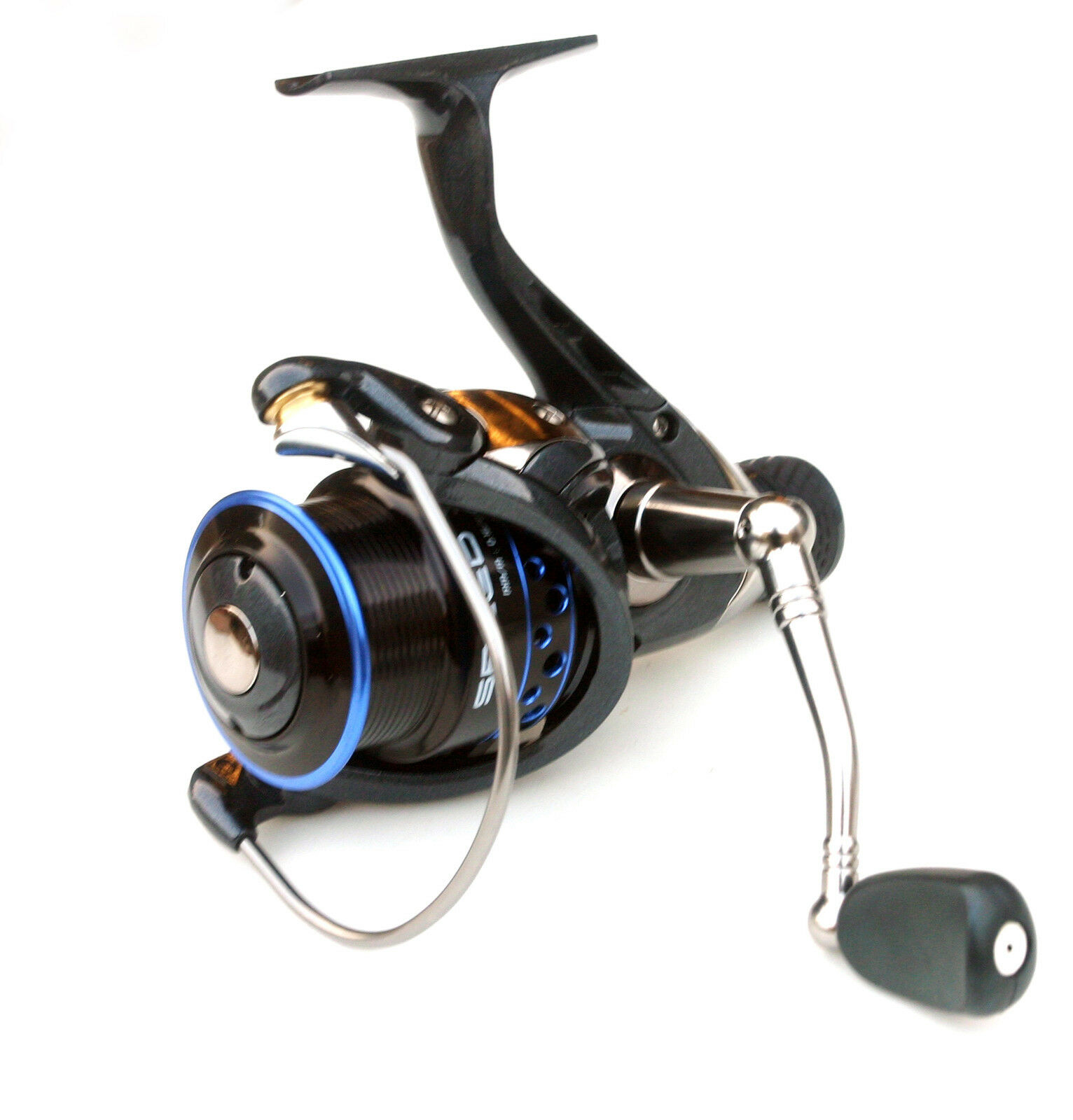 Garbolino Speed match reel 040rd COMES WITH SPARE SPOOL 5BB