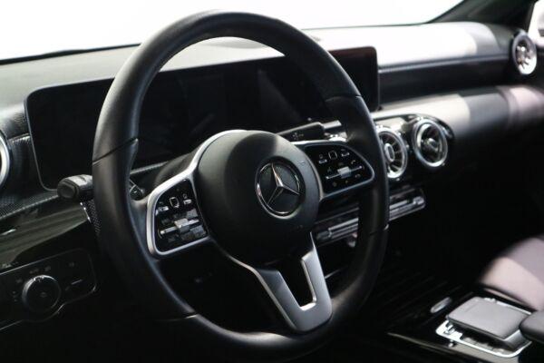Mercedes A180 d 1,5 Business Progressive Line aut. - billede 3