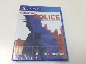 THIS-IS-THE-POLICE-Pal-Espana-Envio-Certificado-Paypal