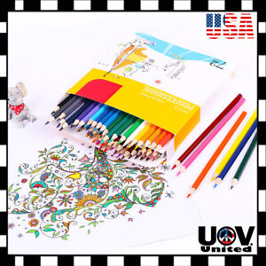 Art-Supply-Artist-Grade-Best-Choice-Premier-Colored-Pencils-Premium-Sketching-U