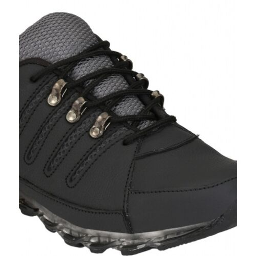 W15 LEATHER WORK SAFETY STEEL TOE CAP ANKLE BOOTS SHOES TRAINERS MENS SIZE HIKER