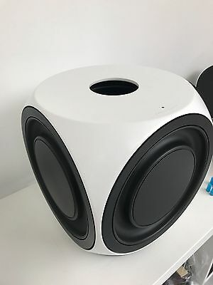 Bang & Olufsen / B&O BeoLab 2 Active Subwoofer - White