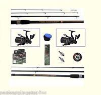 Shakespeare Reels & Float & Feeder Fishing Rods Feeders Hooks Floats Shot Box