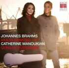 Johannes Brahms Violin Sonatas 1-3 0885470005676 CD